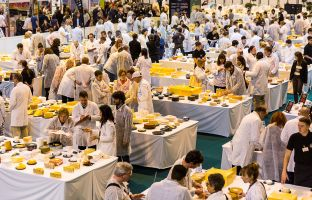 Как у них: World Cheese Awards 2016
