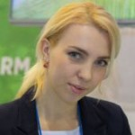Екатерина Семенко, American Dairy Technology