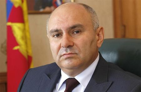 Экс-губернатор Самарской области Николай Меркушкин будет модернизировать отечественный АПК