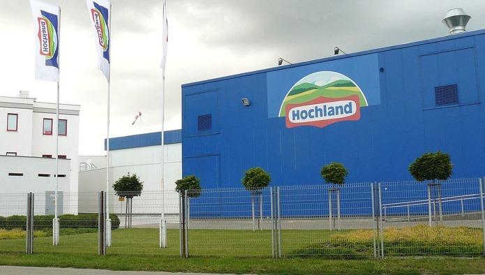 Пензенская область: Hochland вложит около 2 млрд рублей в производство плавленых сыров