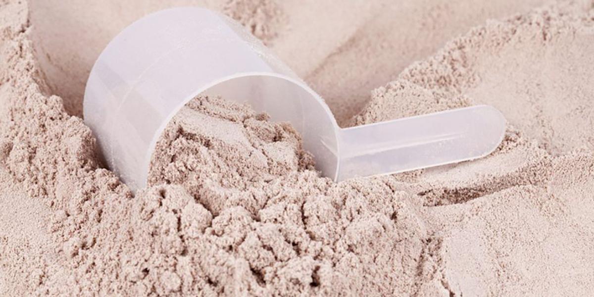 WPI - Изолят сывороточного белка
